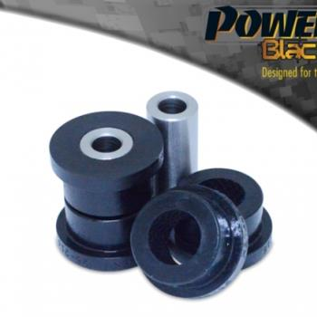 PFR25-216BLK POWERFLEX BUSHES BLACK  Honda S2000 (1999-2009),0