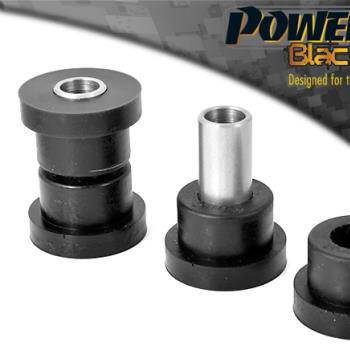 PFR57-410BLK POWERFLEX BUSHES BLACK  Porsche 911 Classic (1967 - 1969),1