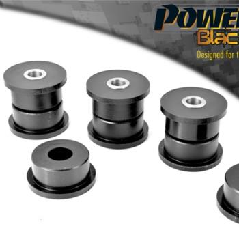 PFR76-104BLK SUPPORTI POWERFLEX BLACK  Toyota Starlet KP60 RWD,4