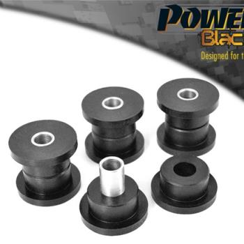 PFR76-105BLK SUPPORTI POWERFLEX BLACK  Toyota Starlet KP60 RWD,6