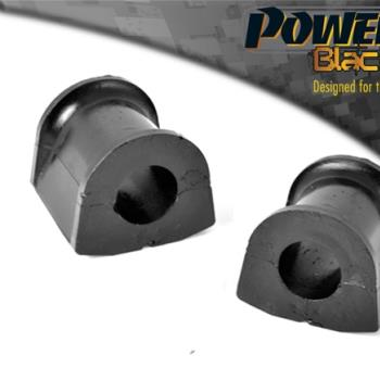 PFR80-415-18BLK POWERFLEX BUSHES BLACK  Opel CAVALIER, CALIBRA, VECTRA 4WD,6