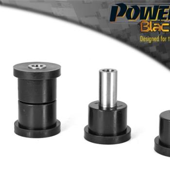 PFR80-440BLK POWERFLEX BUSHES BLACK  Opel CAVALIER, CALIBRA, VECTRA 4WD,9