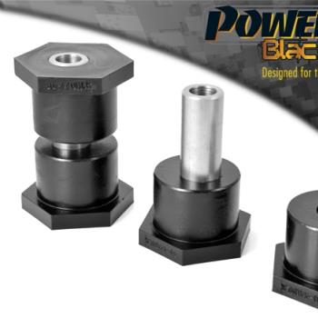 PFR80-440MLK-BLK POWERFLEX BUSHES BLACK  Opel CAVALIER, CALIBRA, VECTRA 4WD,1