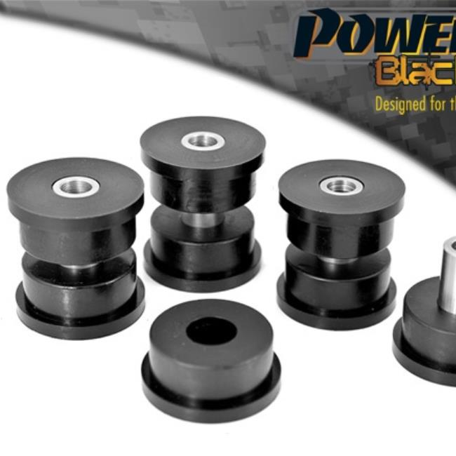 PFF1-101BLK SUPPORTI POWERFLEX BLACK  Alfa Romeo ALFASUD, SPRINT,6 - 1
