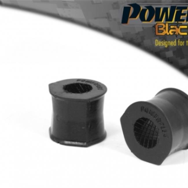 PFF16-603-22BLK POWERFLEX BUSHES BLACK  Fiat Punto MK2 (1999 - 2005),6 - 1